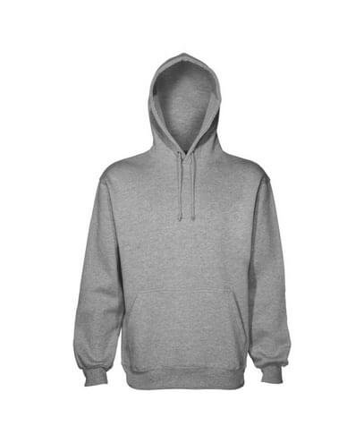 HSI Adults Pullover Hoodie - Grey Marle