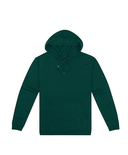 HSI Adults Pullover Hoodie - Bottle
