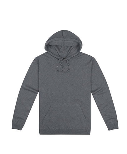 HSI Adults Pullover Hoodie - Charcoal
