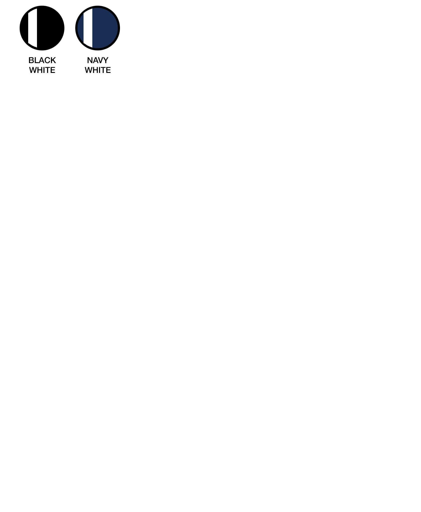 LMJ Colour Chart