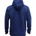 PRH Adults Pocketless Hoodie - Back