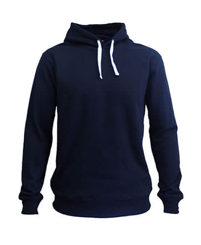 PRH Adults Pocketless Hoodie - Front