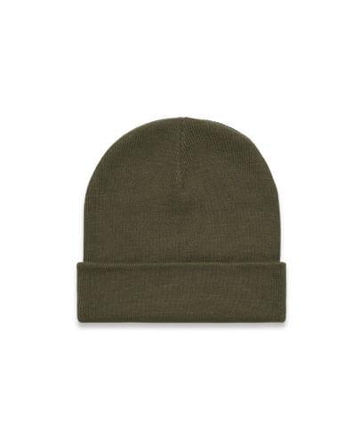 1107 Cuff Beanie - Army