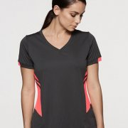 2211 Womens Tasman Quick Dry Tee - Worn