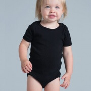 3003 Infant Mini-Me One-Piece - Front