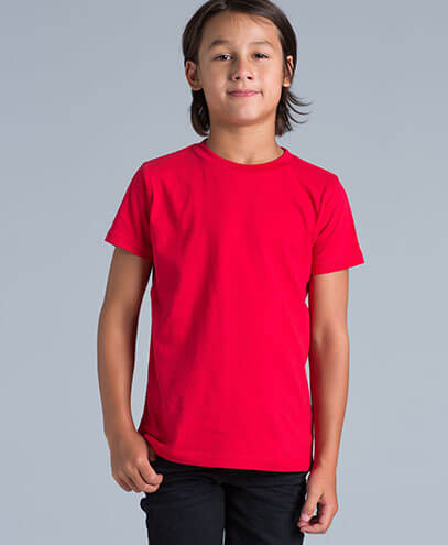 3005 Youth Tee - Worn