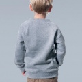 3018 Kids Streetwear Sweatshirt - Back