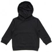 3022 Kids Streetwear Hoodie - Black