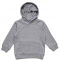 3022 Kids Streetwear Hoodie - Sports Grey