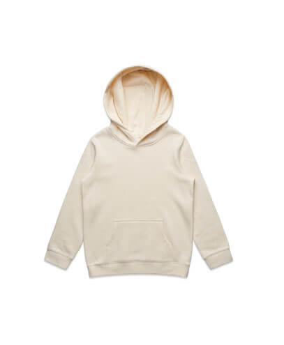 3032 Kids Supply Hoodie - Natural