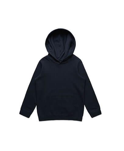 3032 Kids Supply Hoodie - Navy