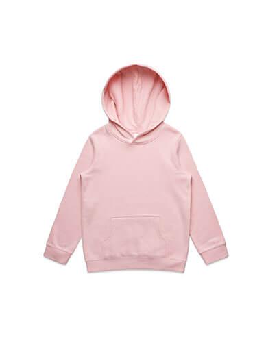 3032 Kids Supply Hoodie - Pink