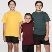 3207 Kids Botany Tee - Worn