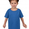 5100P Toddler Basic T-shirt - Royal Blue