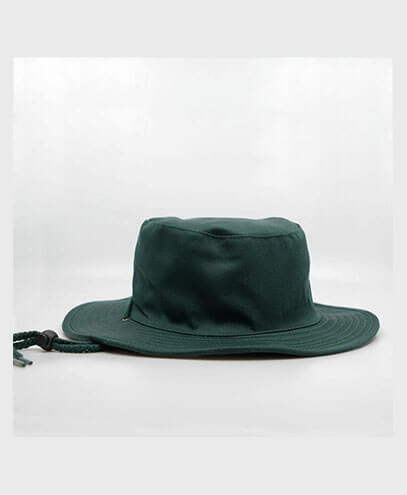 S6048 HW24 Safari Wide Brim Hat - Bottle