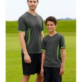 T406MS Mens Razor Quick Dry T-shirt - Front