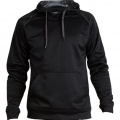 XTH Adults Performance Hoodie - Black