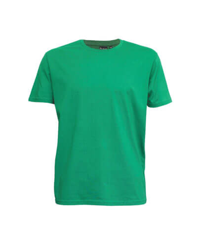 T102 Kids Outline Tee - Kelly Green