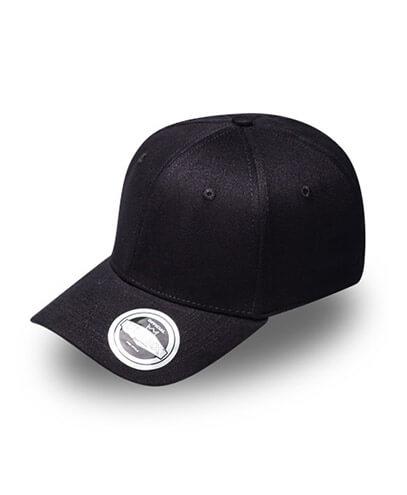 U15603 U Flex Pro Style Fitted Cap - Black