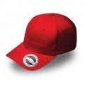 U15603 U Flex Pro Style Fitted Cap - Red