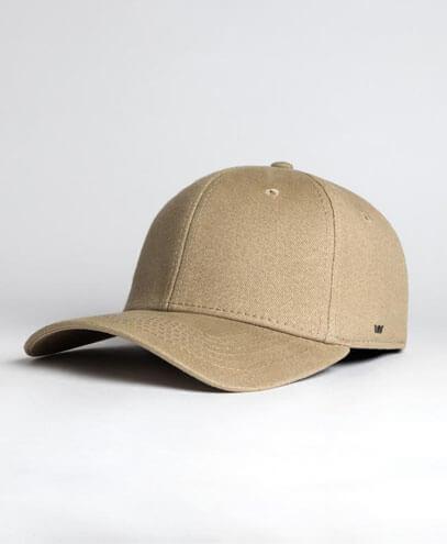 U15603 U Flex Pro Style Fitted Cap - Khaki