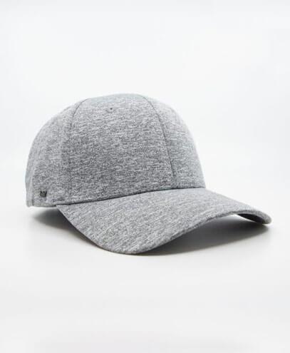 U15608 U Flex Pro Style Snapback Cap - Active Grey Melange