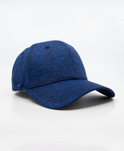 U15608 U Flex Pro Style Snapback Cap - Active Royal Melange