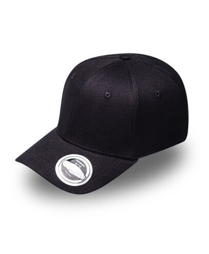 U15608 U Flex Pro Style Snapback Cap - Black