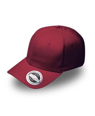 U15608 U Flex Pro Style Snapback Cap - Burgundy