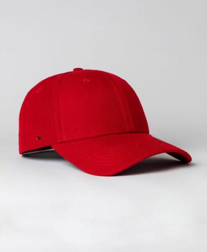 U15608 U Flex Pro Style Snapback Cap - Red