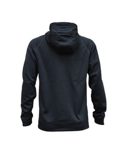 XTH-K Youth Performance Hoodie - Back