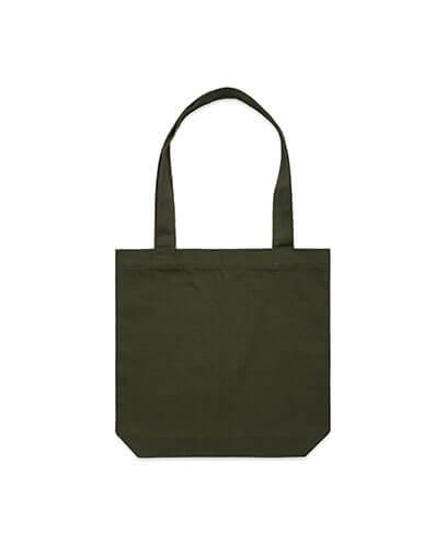 1001 Carrie Bag - Army