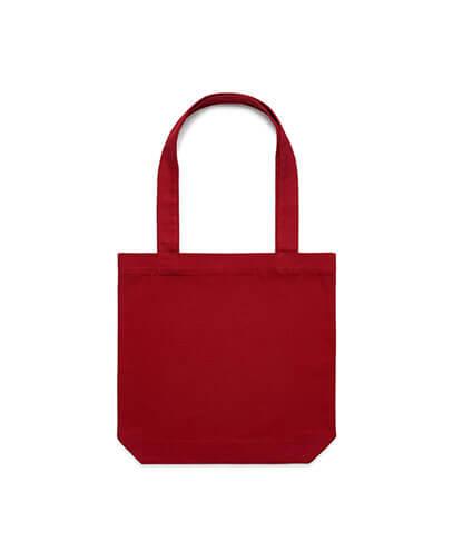 1001 Carrie Bag - Cardinal