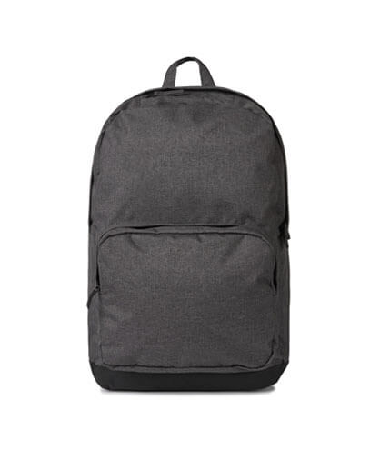 1011 Metro Backpack - Asphalt Thatch/Black
