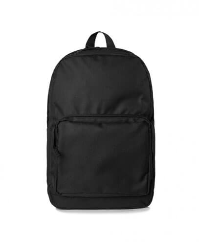 1011 Metro Backpack - Black