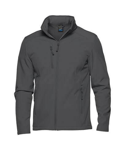 1513 Mens Olympus Softshell Jacket - Slate