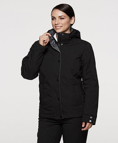 2519 Womens Parklands Jacket - Worn