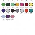 2LPS Colour Chart