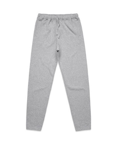 4067 Womens Surplus Track Pants - Grey Marle