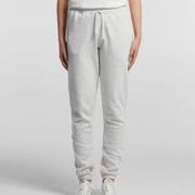 4067 Womens Surplus Track Pants - Worn by Female Model
