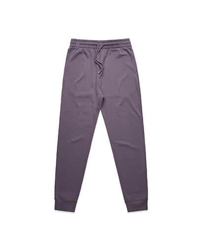 4920 Womens Premium Track Pants - Mauve
