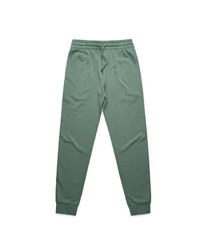 4920 Womens Premium Track Pants - Sage