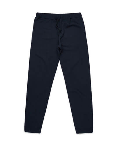 5917 Mens Surplus Track Pants - Navy