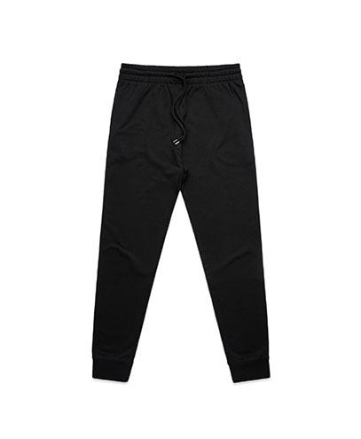 5920 Mens Premium Track Pants - Black