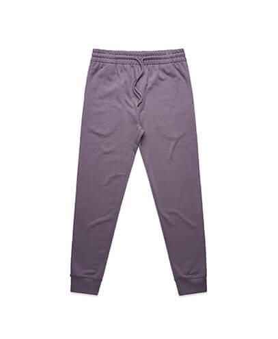 5920 Mens Premium Track Pants - Mauve