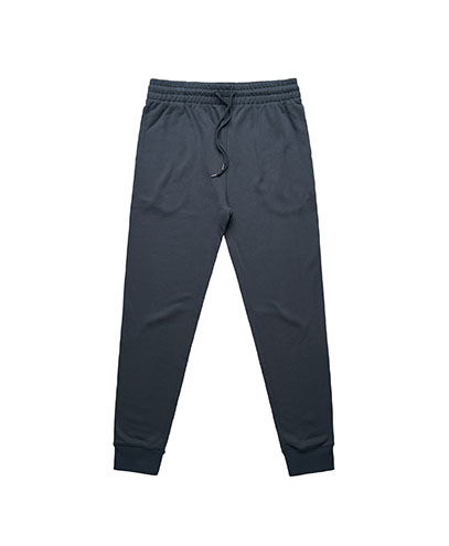 5920 Mens Premium Track Pants - Petrol Blue