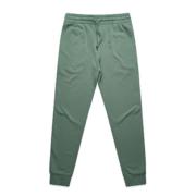 5920 Mens Premium Track Pants - Sage