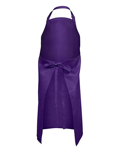JB5A Apron with Pocket - Back