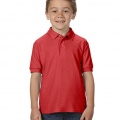 72800B Youth Polo
