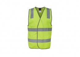 Custom Hi Viz Safety Vests